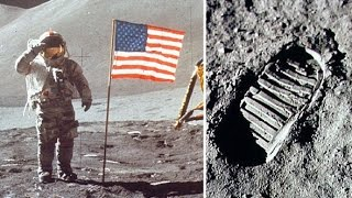 Moon Landing Hoax Video Claims To Show How NASA Faked The Apollo 11 Mission