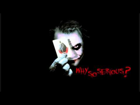 Joker - Why So Serious [dAfUNK Remix + DL]