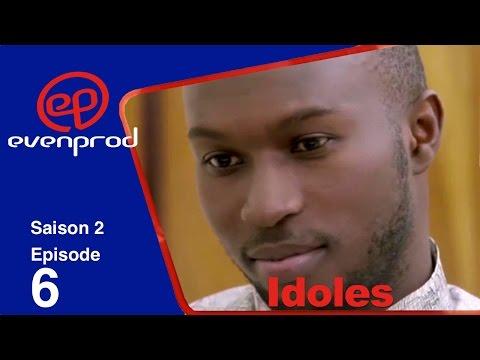 Serie IDOLES - saison 2 - épisode 6