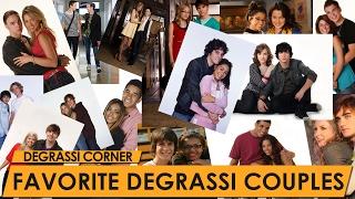 Favorite Degrassi Couples Of All Time   Degrassi Corner