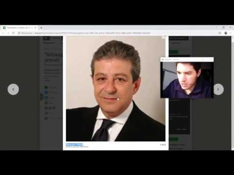 Video481.b 'Ndrangheta Cosca Mancuso: 334 Arresti Anche Ex-parlament Forza Italia Giancarlo Pittelli