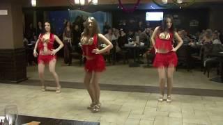 Трио Танец «Seksy Latina»    TV SHANS