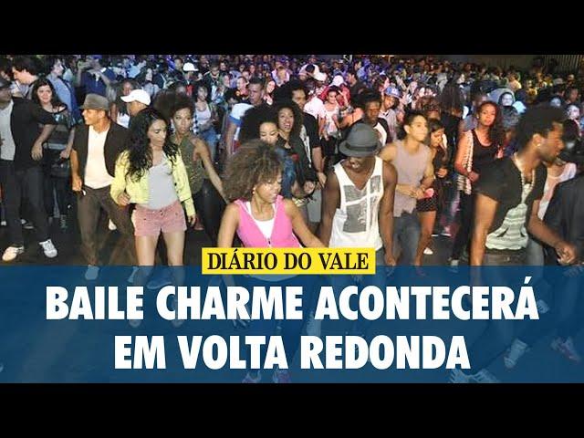 Baile de Charme vai acontecer no próximo sábado em Volta Redonda