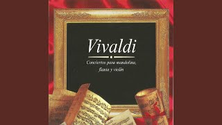 Violin Concerto in E Major, RV 265: III. Allegro