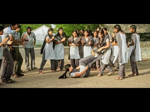 Uruthikol Tamil Movie Part2 Kishore, Megna, Kaali Venkat Iyyanar