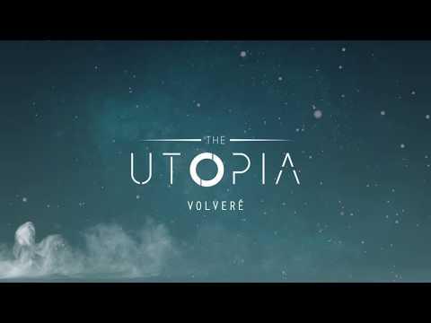 Volveré  - The Utopia - (Lyric Video)