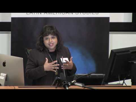 Export and Trade between Malaysia & Chile - Evelyn Devadason [Shifting Sands Conference 2014]