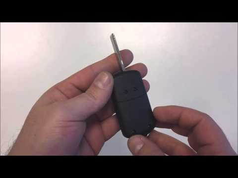 Peugeot Citroen 2 Tasten Umbau Kit