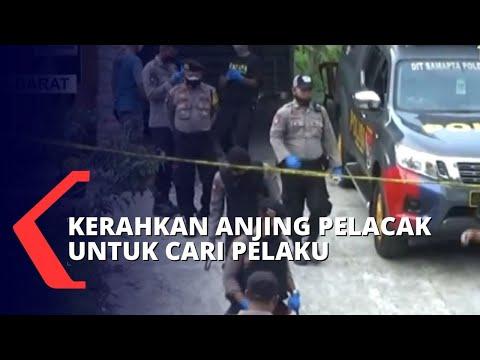 Download Polisi Periksa Suami Korban dan Istri Muda, Gali Informasi Kasus Pembunuhan Ibu Anak di Subang