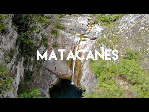 Matacanes, la ruta de cañonismo más hermosa de México - Santiago, Nuevo León.