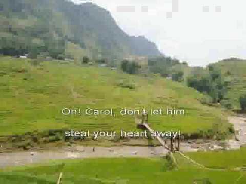 Beatles   Carol [KARAOKE]