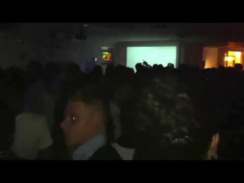 Marco Barbiero @ Nautilus Club. Taranto (Italy)