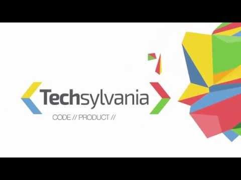 TROFFEE Investor Pitch During Hi Tech Event TechSylvania June 2015   Cluj Romania