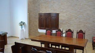 Culto Matutino e Escola Dominical 15/11/2020