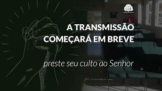 Pr. Lucas Parreira – 20/06/2021