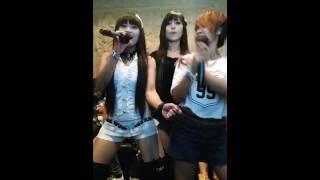 Tkw Hk Goyang Hot Dpat Saweran