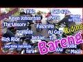 #92 Riding Bareng Tjr Jodie Bedoel Ajgum Ivw Fakhri Maoi Tara Dan Lainnya Part #1 video