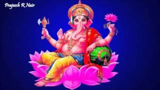 Gambar cover Thumbikayyil Modakamenthum...! Om Gananadham (1993). (Prajeesh)