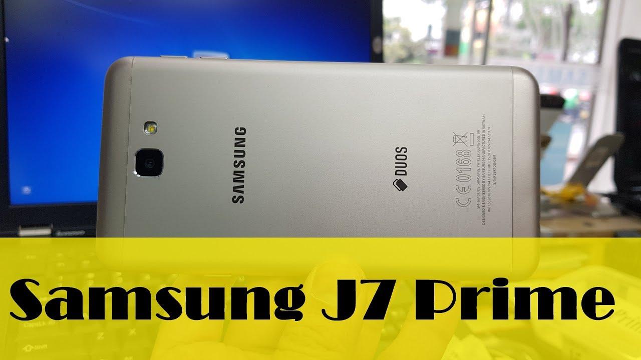 Thay Vỏ Samsung J7 Prime SM-G610, Nắp Lưng Điện Thoại Samsung J7 Prime Gía Cực Tốt LH 0961234534