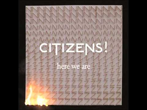 Клип Citizens! - Girlfriend