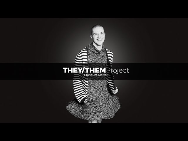 Jacob -  They/Them Project - by Brent Dundore Photography