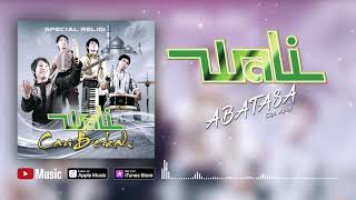Wali - Abatasa Lyrics #lirik