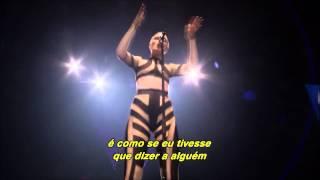 Nobody's Perfect (Alive Tour 2013 Highlights) - Jessie J (Tradução/Legendado PT)