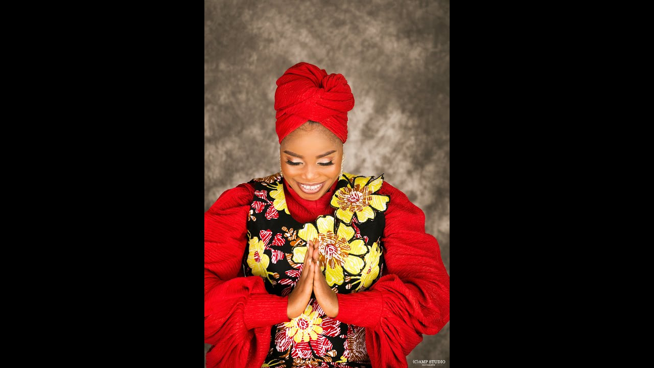 Download Do you believe he is a faithful God? Listen to Tope Alabi's new song: O je Ol'otito.