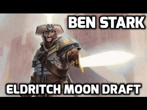Channel BenS - Eldritch Moon Draft (Match 2)
