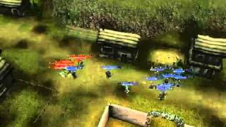 Wars and Warriors: Joan of Arc Trailer 01