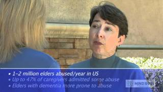 No excuse for elder abuse | What to do