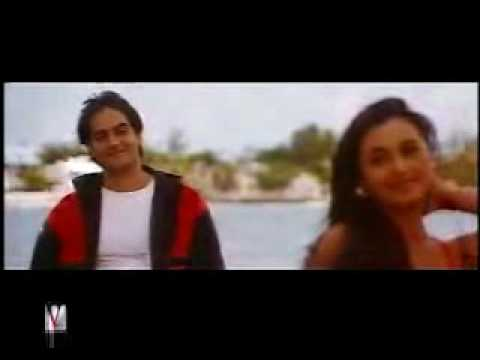 Chupke Se Koi Aae Ga -Hello Brother.Rani Mukherjee