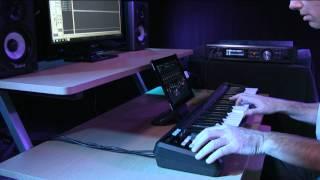 Roland INTEGRA-7 Sound Examples — Patch: 0106