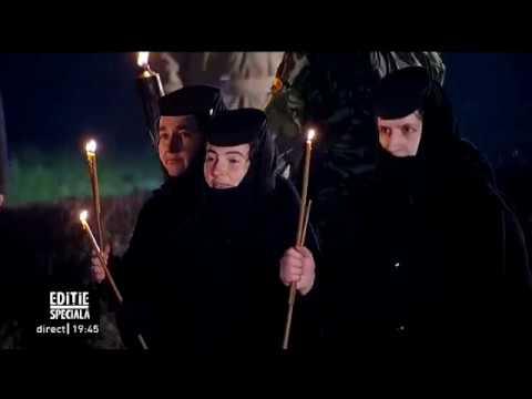 Înmormântarea Regelui Mihai I al României la Curtea de Argeș