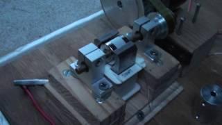 Gerard Morin replication with neodymium magnet 5