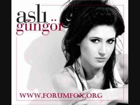 AsLi Güngör - Iyiki Sen Vardin - Yeni Albüm 2009 -     WwW.ForumFox.OrG'da
