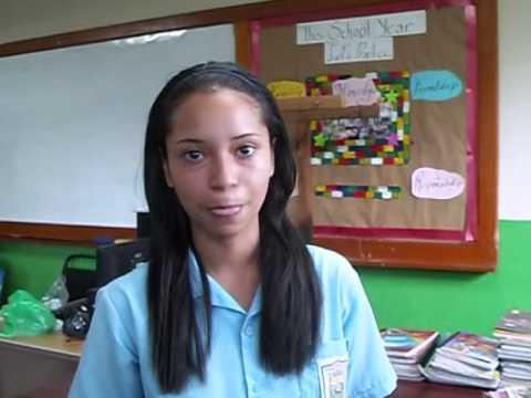 English Project - Environment - BMC High School, Dolega - Panama