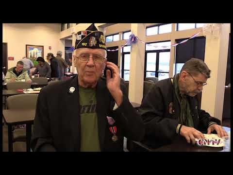 Vietnam War Veterans Remembrance Day