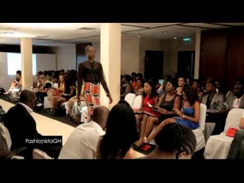Afro Rock Fashion Event_Fashion Show.Chocolate, Mina Evans & Christie Brown