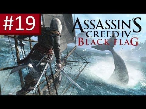 The Sage's Buried Secret - Assassin's Creed Black Flag Playthrough - Part #19