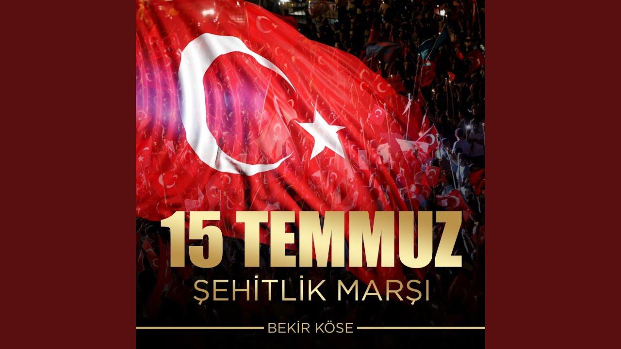 15 Temmuz Şehitlik Marşı / Bakara Suresi 154. Ayet