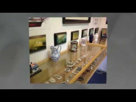 how to make sea glass jewelry video