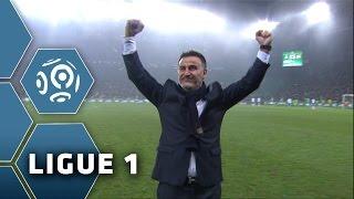 AS Saint-Etienne - Olympique Lyonnais (3-0) - Highlights - (ASSE - OL) / 2014-15