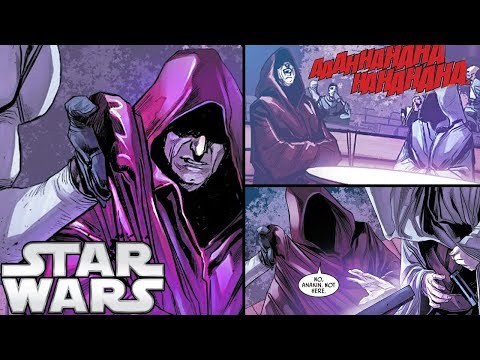 Download Youtube: How Palpatine Almost Got Into a Bar Fight With Anakin (CANON) - Star Wars Explained