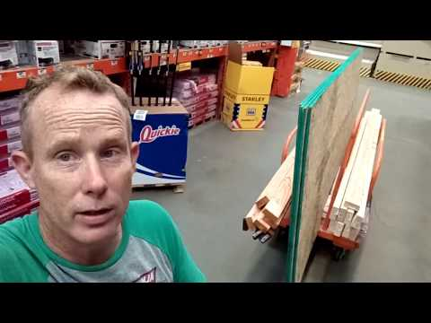 Don't Get Ripped Off Buying A Home Depot Kit Shed