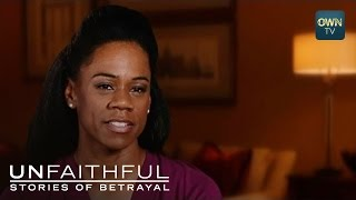 Preview: Proposing to a Married Woman | Unfaithful | Oprah Winfrey Network