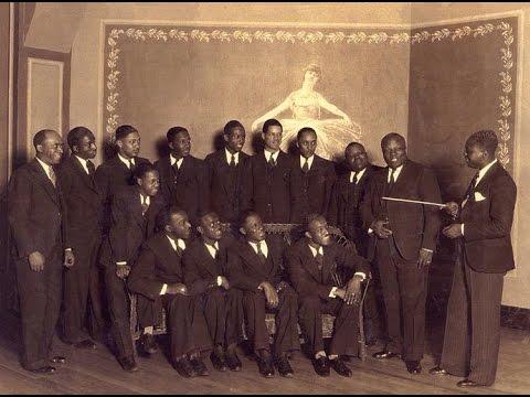 Bennie Moten's Kansas City Orchestra - Thick Lip Stomp
