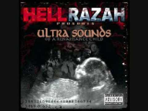 Hell Razah- Assylum (The Embryo)