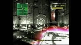 BRAHMA Force: The Assault On Beltlogger 9 PlayStation