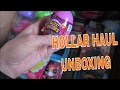 HOLLAR TOYS (Shopkins, LPS, Trolls, TMNT +More) HAUL || Discounted Brand Names/Gifts Idea